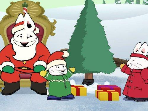 Ruby's Perfect Christmas Tree/Max's Christmas Present/Max and Ruby's Christmas Carol