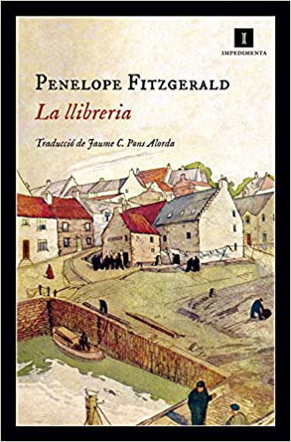 La librería, Penelope Fitzgerald 51EL82d7k8L._SX327_BO1,204,203,200_