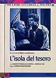 L'Isola Del Tesoro (1959) (4 Dvd) by ivo garrani