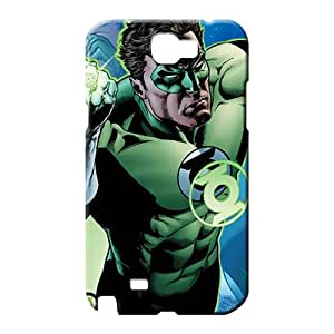 samsung note 2 Appearance Perfect High Grade Cases phone cover case green lantern 2006 04