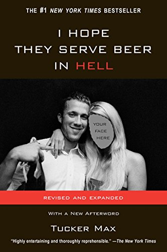 I Hope They Serve Beer In Hell cover