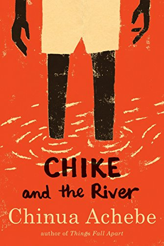 Image of Chike and the River