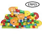 Amazon Com Blocks Amp Marbles Super Set Toys Amp Games