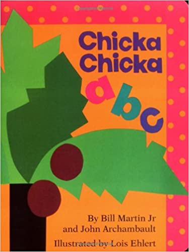 photograph regarding Chicka Chicka Boom Boom Printable Book called : Chicka Chicka ABC (Chicka Chicka Reserve, A
