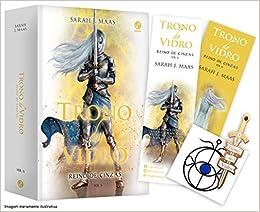 Trono De Vidro Livro 2 Pdf