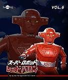 Super Robot Red Baron - Vol.6 [Japan BD] HUM-297