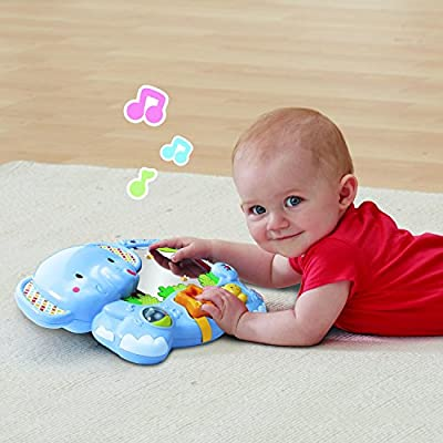 VTech Lil' Critters Magical Discovery Mirror: Toys & Games