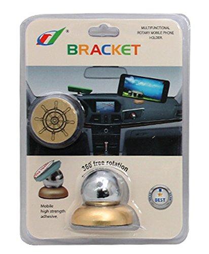 BRACKET Multi Functional Rotary Mobile Premium Magnetic Phon