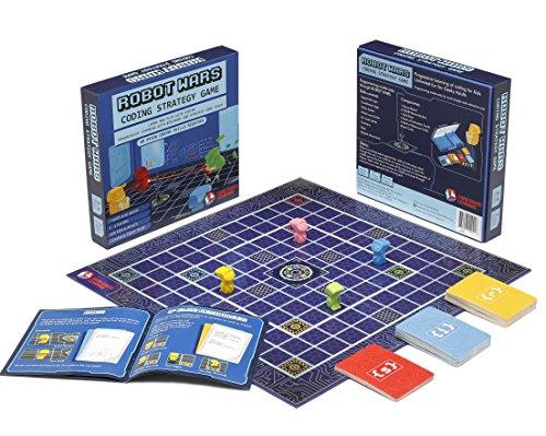 turtles programming game - 4