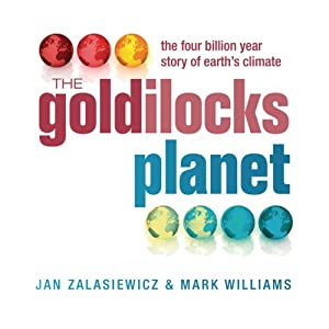 The Goldilocks Planet  Audiobook