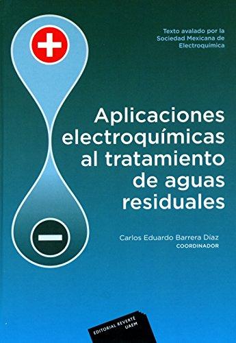 Aplicaciones electroquímicas al tratamiento de aguas resiudales