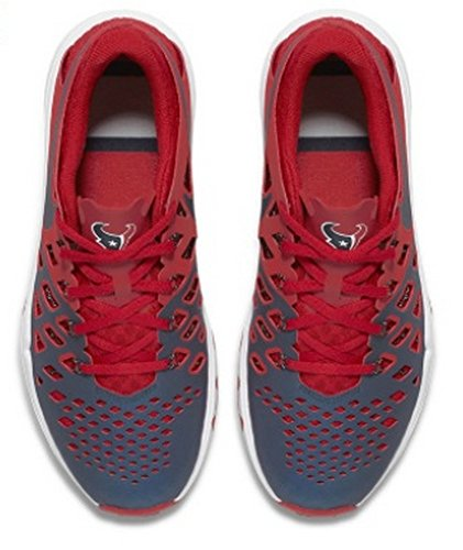 Nike Tåghastighet 4 Amp Nfl Houston Texans 848.587 405