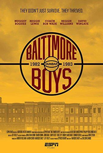 ESPN Films 30 for 30: Baltimore ()