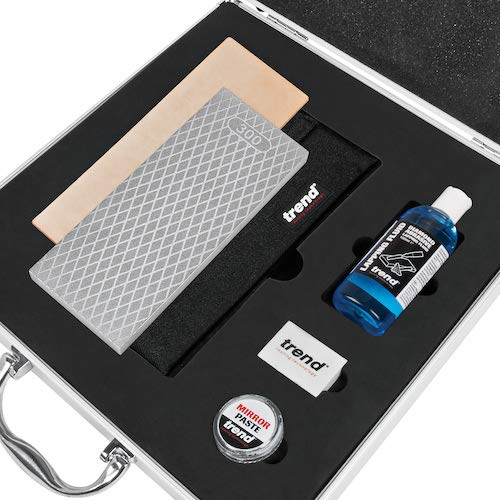 Trend DWS/KIT/H Essential Diamond Sharpening Kit by Trend (Image #2)