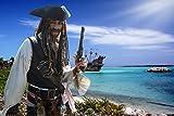 Jack Sparrow Shirt