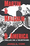 Martin and Malcolm and America, James H. Cone, 0883448246