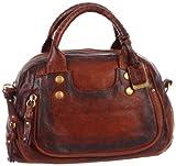 FRYE-Elaine-Vintage-Satchel-Handbag