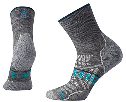 Smartwool Phd Women S Outdoor Light Micro Crew Socks