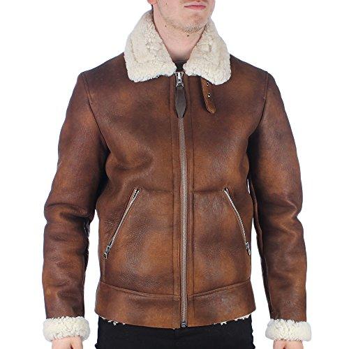 Schott Leather Coats - 1
