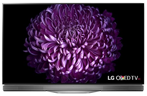 "LG 65"" Class (64.5"" Diag.) OLED 2160p Smart 4K Ultra HD TV with High Dynamic Range Silver OLED65E7P"