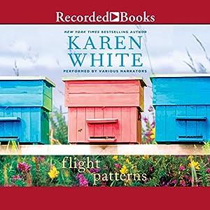Flight Patterns Audiobook