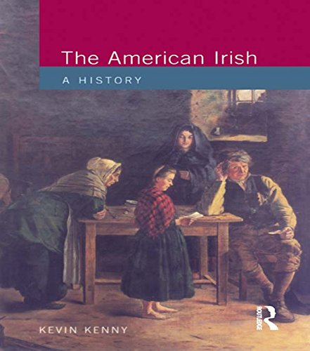 Download The American Irish: A History (Studies In Modern History) Pdf