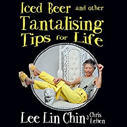 Iced Beer and Other Tantalising Tips for Life