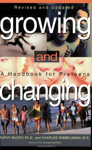 Growing and Changing (Revised)