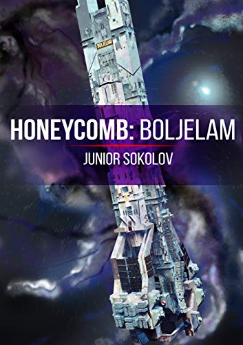 Honeycomb: Boljelam -