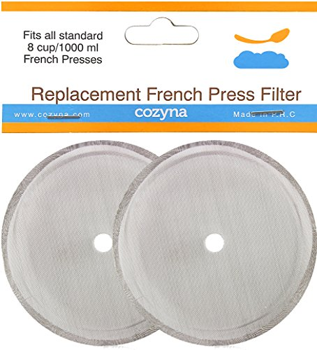Cozyna Universal Replacement French Filter