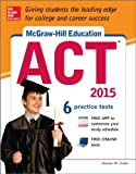 McGraw-Hill Education Act 2015, Steven  W. Dulan, 0071831851
