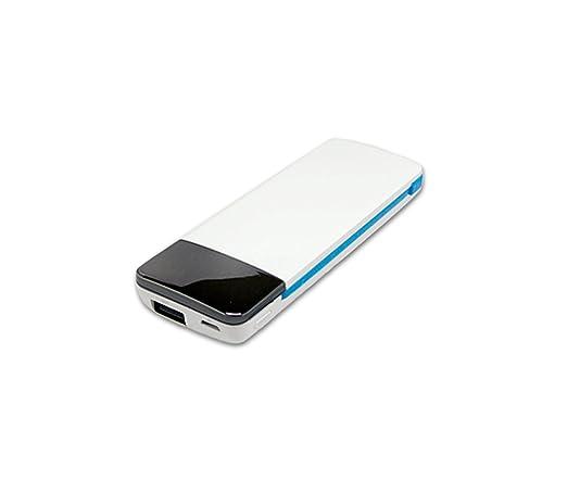 Amazon.com: dCables elegante 4500 mAh Batería Externa para ...