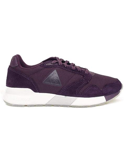 Le Coq Sportif Zapatilla Mujer Omega X Metallic: Amazon.es: Zapatos y complementos