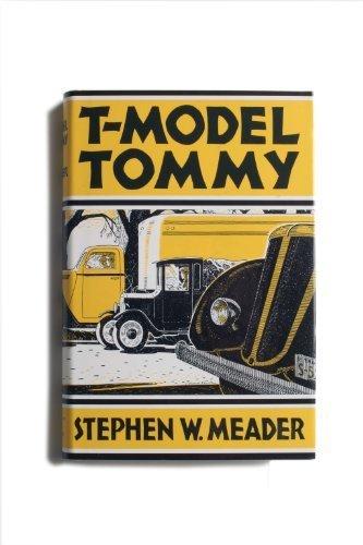 - T-Model Tommy