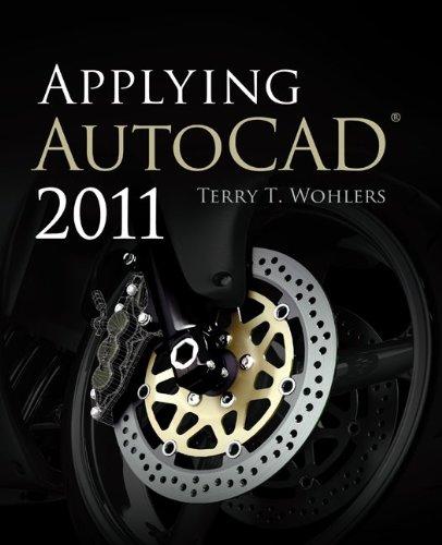 Applying AutoCAD 2011