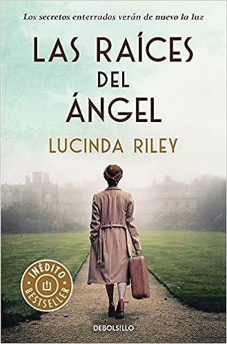 Las raíces del ángel, Lucinda Riley 51ELI0ikRfL._SX327_BO1,204,203,200_