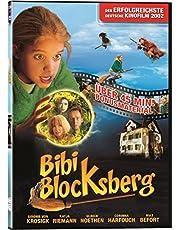Bibi Blocksberg. DVD-Video: Der Erfolgreichste Deutsche Kinofilm 2002. 1 ganze Stunde Bonusmaterial