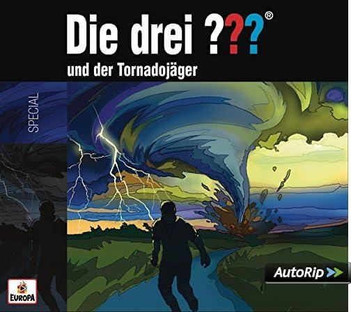 Die drei ??? und der Tornadojäger (Planetarium-Sonderfolge 2)