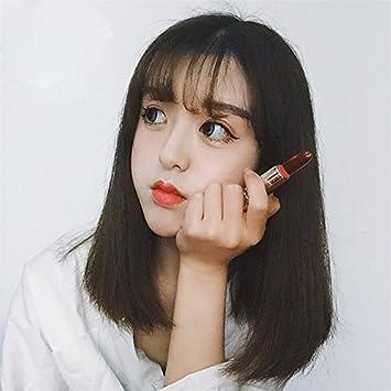 Amazon Com The Japanese And Korean Men And Women Long Hair