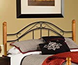 Rompaey Medium Oak King Bed Headboard