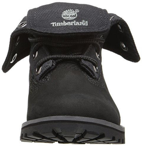 Pictures of Timberland Authentics Fabric Fold Down Hiking Boot ( 6