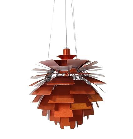 Ph artichoke pendant light copper amazon ph artichoke pendant light copper aloadofball Image collections