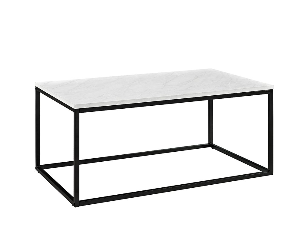 Macys Lift Top Coffee Table.We Furniture 42 Mixed Material Coffee Table Marble