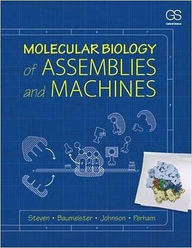 Descargar Los Otros Torrent Molecular Biology Of Assemblies And Machines De PDF