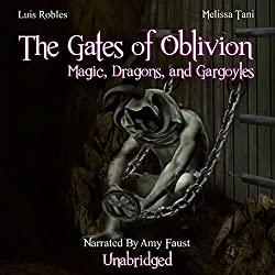 The Gates of Oblivion