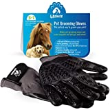 4pawzz Premium Quality Pet Grooming Gloves...