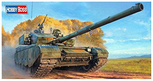 Hobby Boss Pal Ztz-99A MT Armor Model - Mt Boss