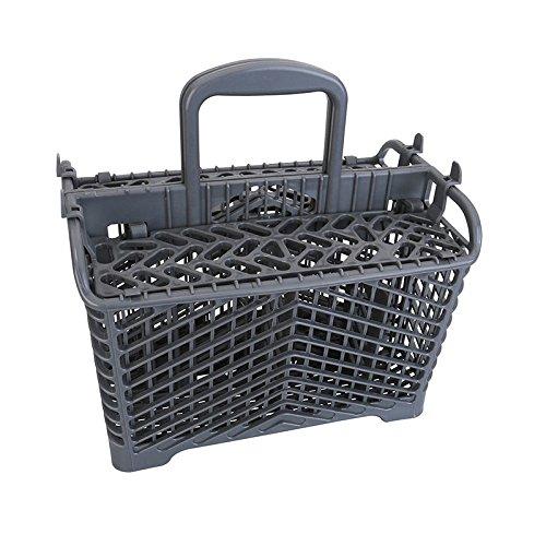 KHY Replacement Dishwasher Flatware Silverware Basket WP6-918873 ...