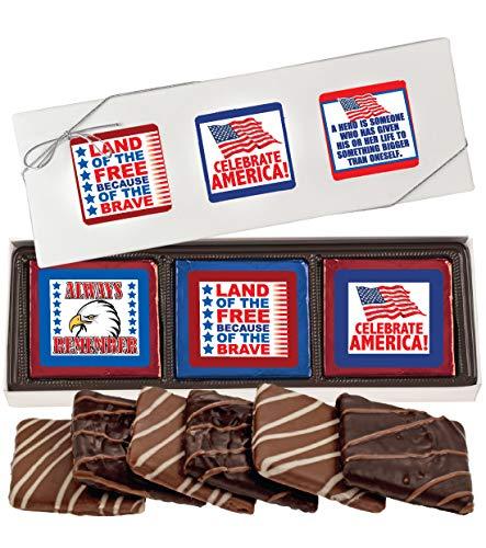 Celebrate America -