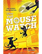 The Mouse Watch (The Mouse Watch, 1)